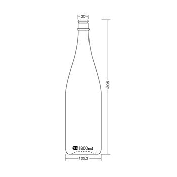 清酒 1.8K 特