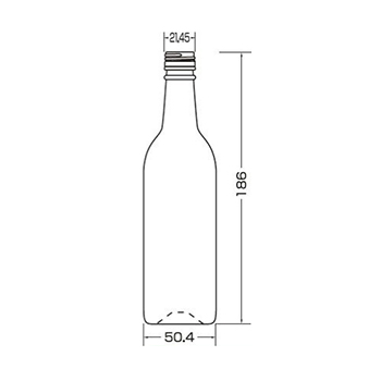 PP22 ワイン180 N FG