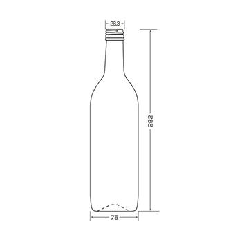 PP30 ワイン720STD