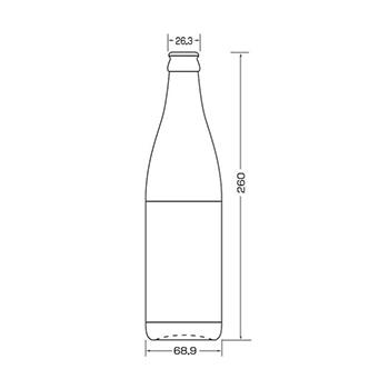AB C27 ビール500 AB