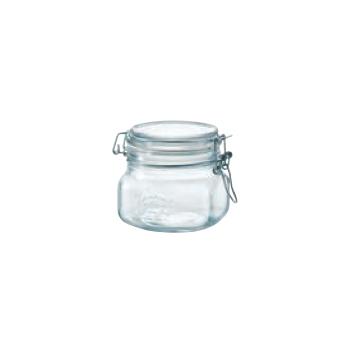 foodie jar BOR 角型 500