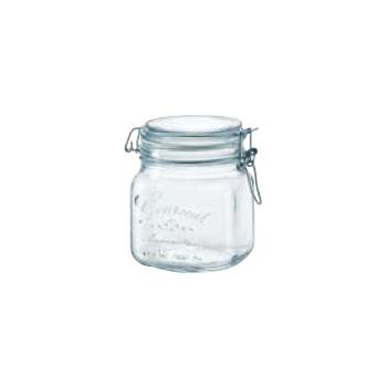 foodie jar BOR 角型 750