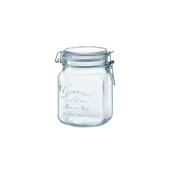 foodie jar BOR 角型 1000
