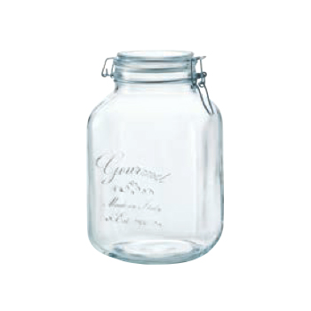 foodie jar BOR 角型 3100