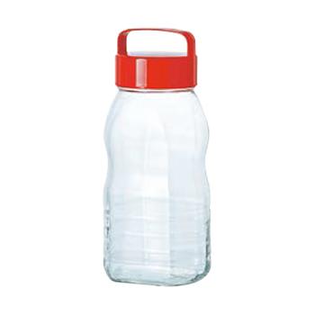 ペットボトル型貯蔵びん ペットボトル型ノッポさん