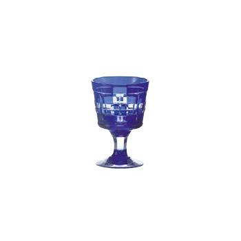 八千代切子・酒器/花器 LS29801SULM-C591